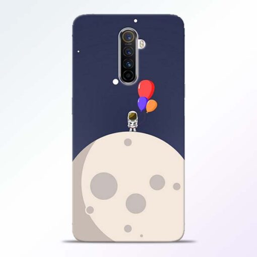 Astronout Space Realme X2 Pro Back Cover