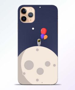 Astronout Space iPhone 11 Pro Back Cover