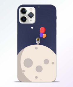 Astronout Space iPhone 11 Pro Max Back Cover