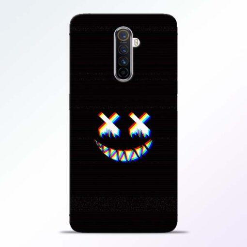 Black Marshmallow Realme X2 Pro Back Cover