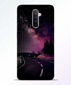 Black Road Realme X2 Pro Back Cover
