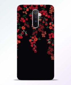 Blossom Pattern Realme X2 Pro Back Cover