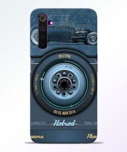 Camera Realme 6 Back Cover