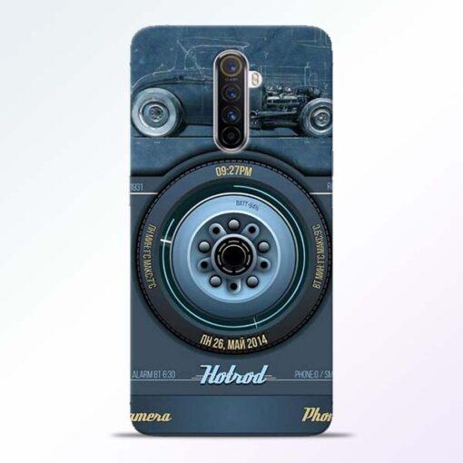 Camera Realme X2 Pro Back Cover