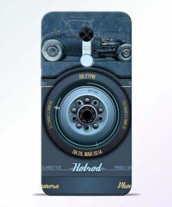 Camera Redmi Note 5 Back Cover