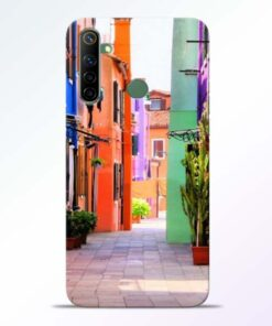 Cool Place Realme 6i Back Cover