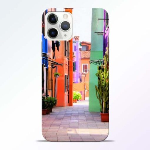 Cool Place iPhone 11 Pro Max Back Cover