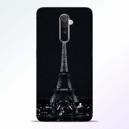 Eiffel Tower Realme X2 Pro Back Cover