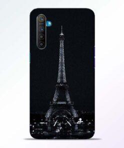 Eiffel Tower Realme XT Back Cover