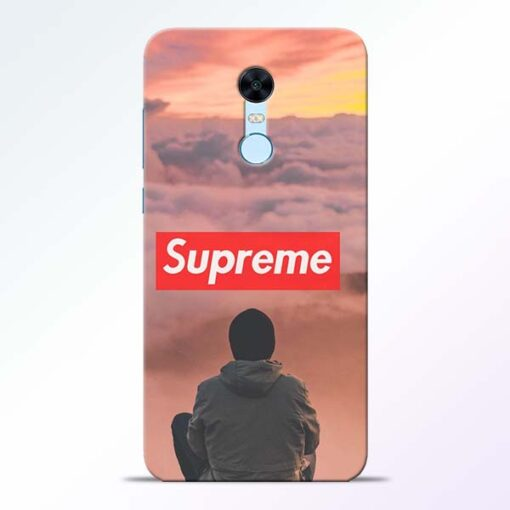 Hypebeast Redmi Note 5 Back Cover