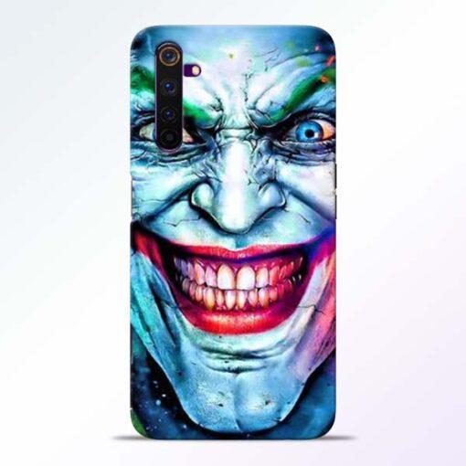 Joker Face Realme 6 Pro Back Cover