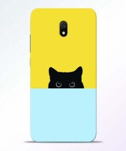 Little Cat Redmi 8A Back Cover