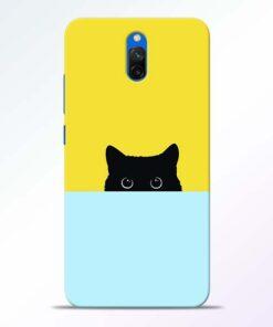Little Cat Redmi 8A Dual Back Cover