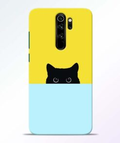 Little Cat Redmi Note 8 Pro Back Cover