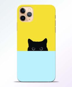 Little Cat iPhone 11 Pro Back Cover