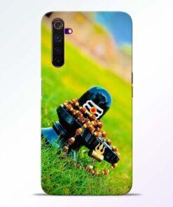 Mahadev Realme 6 Back Cover