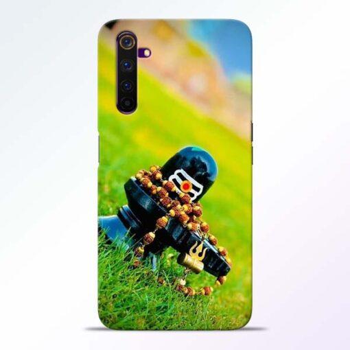 Mahadev Realme 6 Pro Back Cover
