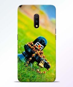 Mahadev Realme X Back Cover