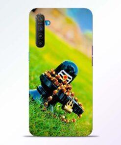 Mahadev Realme XT Back Cover
