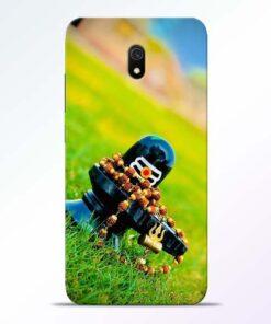 Mahadev Redmi 8A Back Cover