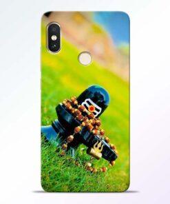 Mahadev Redmi Note 5 Pro Back Cover