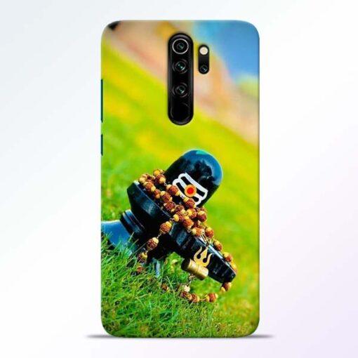 Mahadev Redmi Note 8 Pro Back Cover