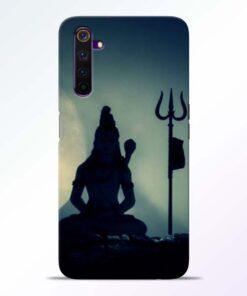 Mahadev Trishul Realme 6 Pro Back Cover