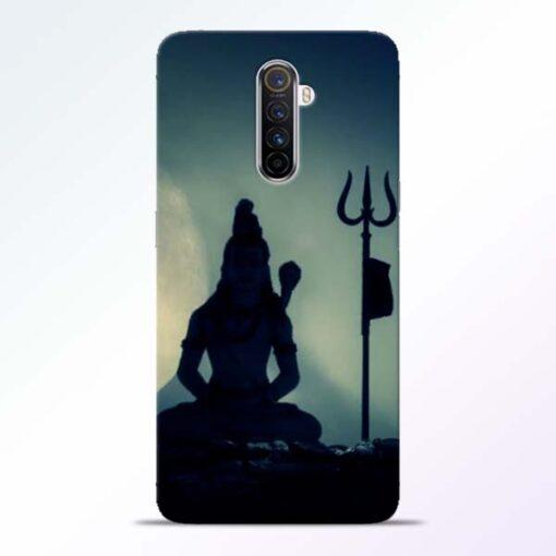 Mahadev Trishul Realme X2 Pro Back Cover