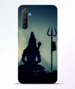 Mahadev Trishul Realme XT Back Cover