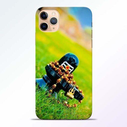 Mahadev iPhone 11 Pro Back Cover