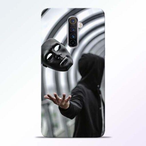Neon Face Realme X2 Pro Back Cover