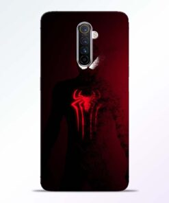 Red Spider Realme X2 Pro Back Cover