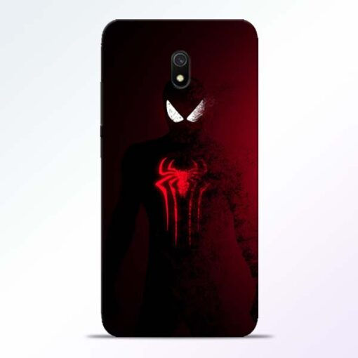 Red Spider Redmi 8A Back Cover