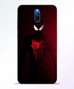 Red Spider Redmi 8A Dual Back Cover