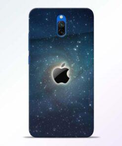 Shine Star Redmi 8A Dual Back Cover