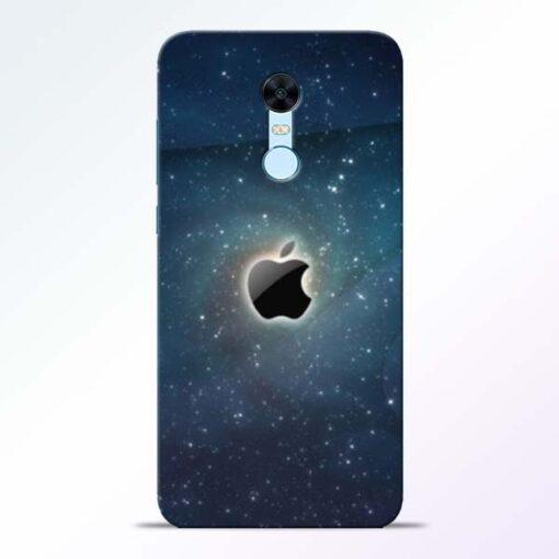 Shine Star Redmi Note 5 Back Cover