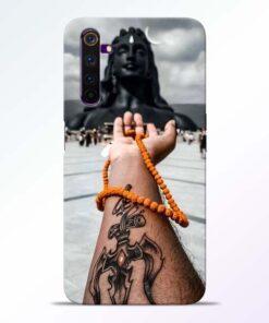 Shiva Realme 6 Pro Back Cover