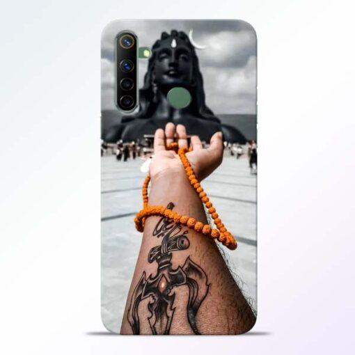 Shiva Realme 6i Back Cover