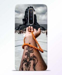 Shiva Realme X2 Pro Back Cover