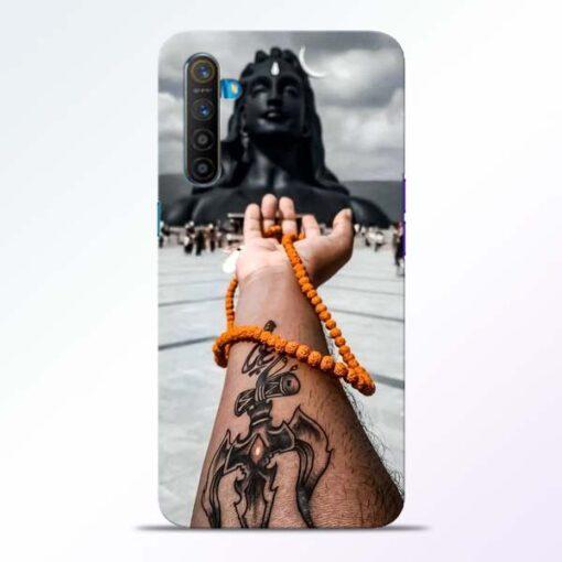 Shiva Realme XT Back Cover