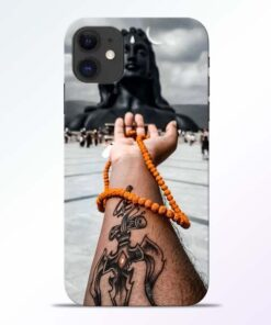 Shiva iPhone 11 Back Cover