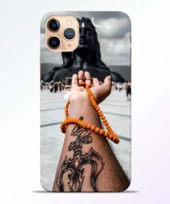Shiva iPhone 11 Pro Back Cover