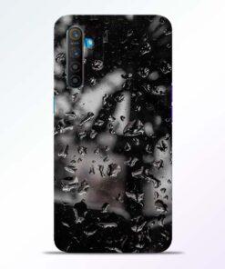 Water Drop Realme XT Back Cover