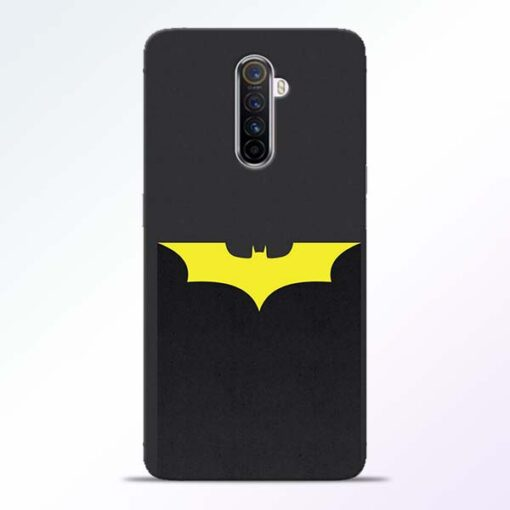 Yellow Bat Realme X2 Pro Back Cover