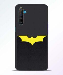 Yellow Bat Realme XT Back Cover