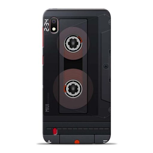Cassette Samsung Galaxy A10 Back Cover