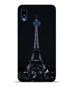 Eiffel Tower Samsung Galaxy A10s Back Cover
