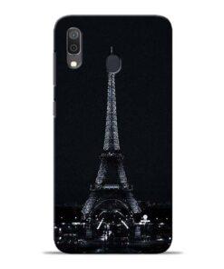 Eiffel Tower Samsung Galaxy A30 Back Cover