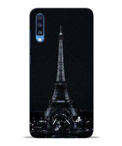 Eiffel Tower Samsung Galaxy A70 Back Cover