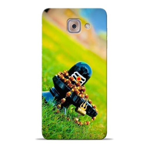 Mahadev Samsung Galaxy J7 Max Back Cover